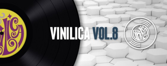 Vinilica Vol.8 - SMOOTHIE - Deeds.it