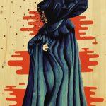 Kruella D'Enfer - Artista e illustratrice portoghese