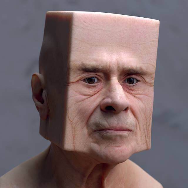 { on blog } Deformations by #LeeGriggs • ( link…