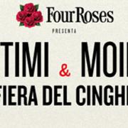 STD | Filippo Timi & Moira Ricci - La Fiera del Cinghiale