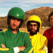 OK Go - Needing/Getting - Nuovo video della rock band statunitense