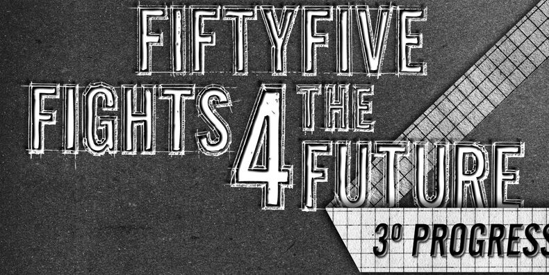 STD | FIFTYFIVE Fights For The Future
