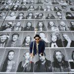 Inside Out Project, il progetto del fotografo JR | Collater.al