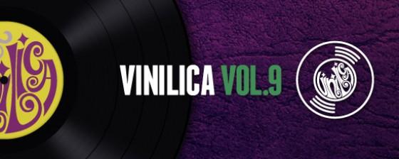 Vinilica Vol.9 – Allo La Valigetta