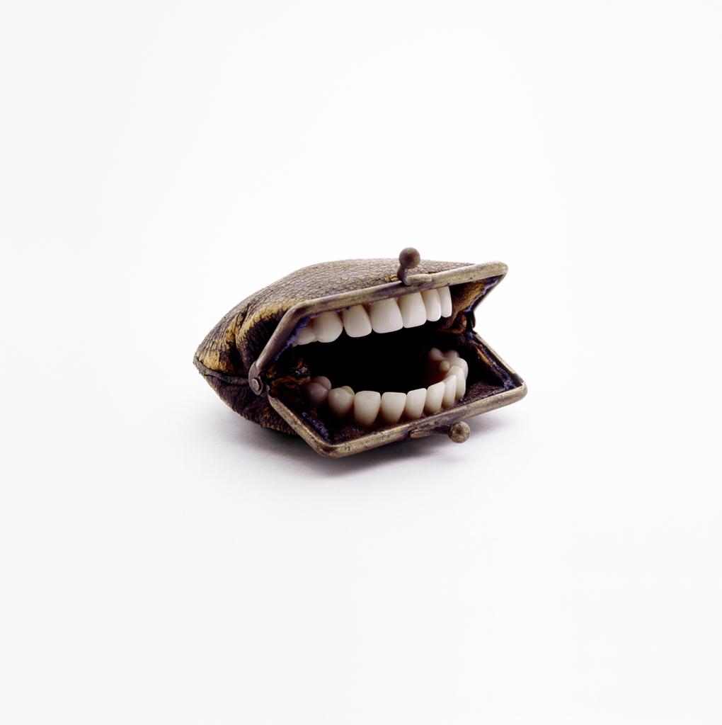 I paradossi visivi dell'artista Nancy Fouts | Collater.al