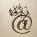 Larry Kagan - Shadow art
