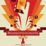 #supportCocaColla-#beCollateral