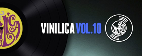 Vinilica Vol. 10-Cool Stuff