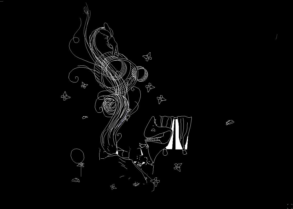 Ana Somnia - Arte Generativa