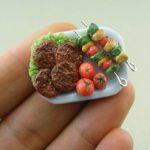 Shay Aaron – Food Miniatures