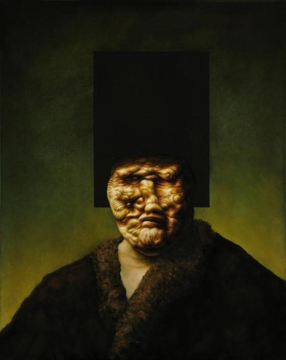Christian Rex van Minnen - Pittore surrealista americano