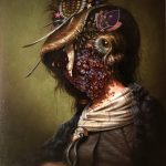 Christian Rex van Minnen – Pittore surrealista americano