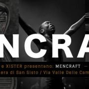 MENCRAFT Maker Festival-L'evento di RADIO