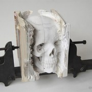 Maskull Lasserre - Anatomical Sculptures