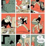 Asaf Hanuka – Illustratore e comic book artist | Collater.al