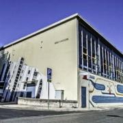 Escif - The Boat - Memorie Urbane Street Art Experience