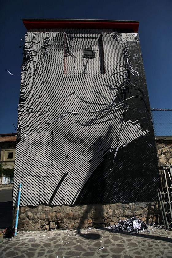 Sten&Lex - Memorie Urbane Street Art Experience