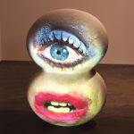 Tony Oursler – Video Scultura