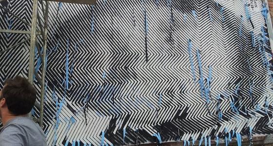 Sten e Lex - Memorie Urbane Street Art Experience