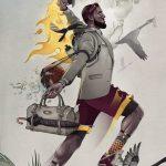 Tra fumetti e graffiti art- il talento eclettico di Chris B. Murray | Collater.al 1