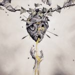 Tra fumetti e graffiti art- il talento eclettico di Chris B. Murray | Collater.al 12