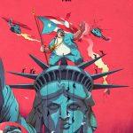 Tra fumetti e graffiti art- il talento eclettico di Chris B. Murray | Collater.al 3