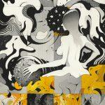 Tra fumetti e graffiti art- il talento eclettico di Chris B. Murray | Collater.al 4