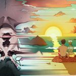 Tra fumetti e graffiti art- il talento eclettico di Chris B. Murray | Collater.al 5