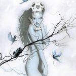 Tra fumetti e graffiti art- il talento eclettico di Chris B. Murray | Collater.al 9
