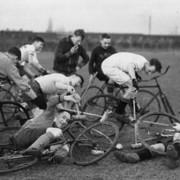 Mazza d'Oro - Hardcourt Bike Polo Tournament