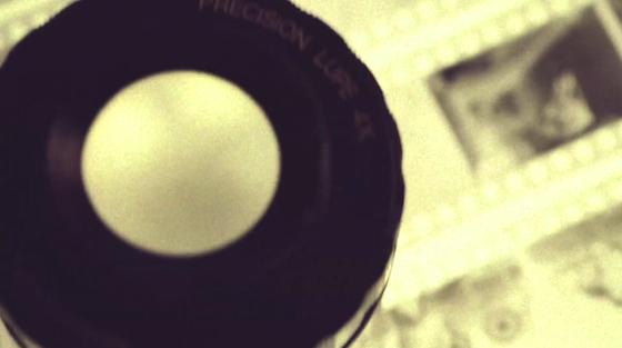Alan Wilkis - Shadow - Music Video