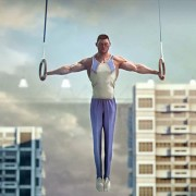 Pete Candeland - Stadium UK - Animazione prodotta da BBC per le Olimpiadi 2012