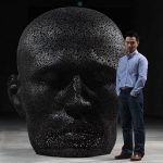 Seo Young Deok – Chain Sculptures   Collater.al