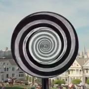 Kevin Berry-Incredibili animazioni vertiginose