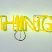 Martin Creed - Neon Works