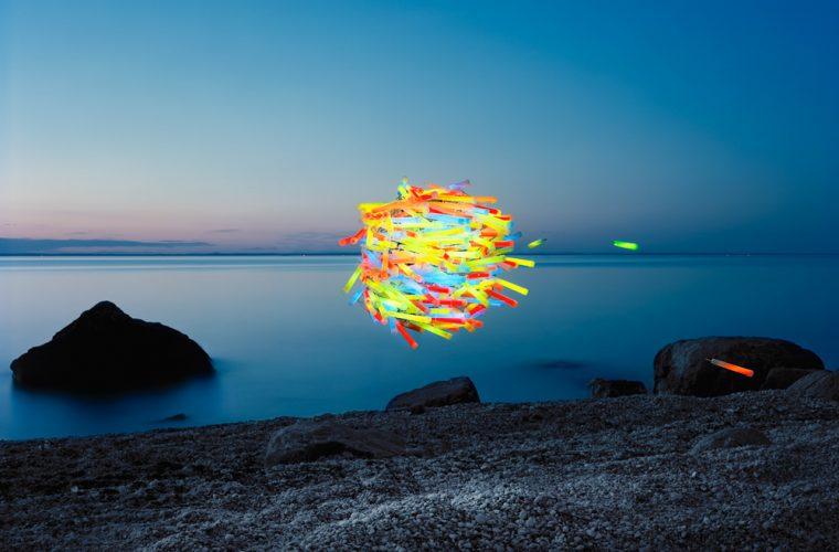 Emergent Behavior, le fotografie di Thomas Jackson