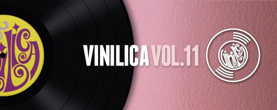 Vinilica Vol.11 – Letizia Pontoriero
