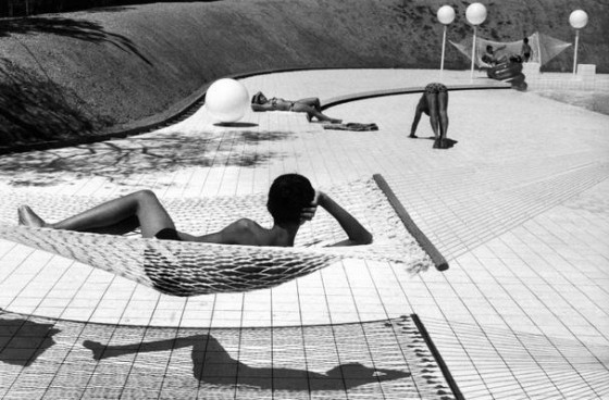 Martine franck moglie di henri cartier bresson for Bresson fotografo