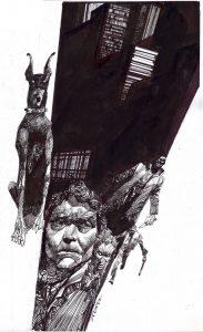Sergio Toppi - fumettista e illustratore muore il 21 agosto 2012