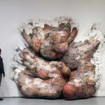 Henrique Oliveira – Installazioni tridimensionali in legno   Collater.al