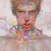 YDK Morimoe - Digital artist giapponese