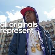 Adidas All Originals Represent - La crew migliore vince-evd