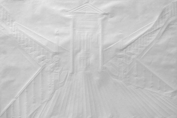 Simon Schubert – Paper Works