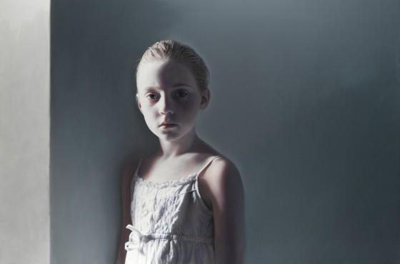 Gottfried Helnwein - Pittore, fotografo, scenografo austriaco