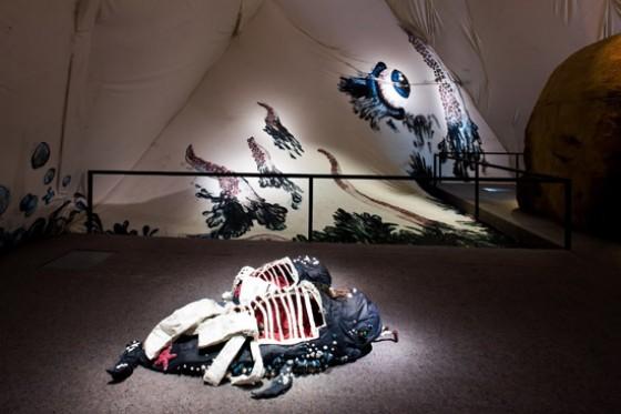 Nathalie Djurberg - Claymation e arte contemporanea
