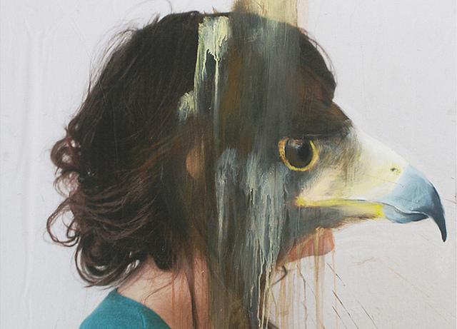 Charlotte Caron – Portraits