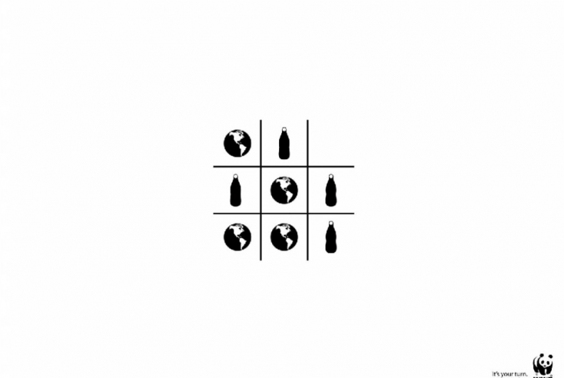 WWF – It's Your Turn