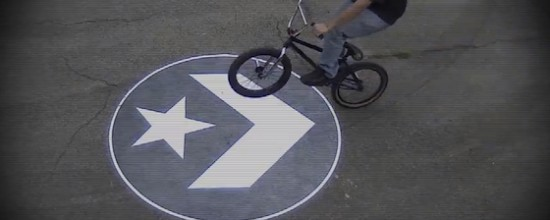 Converse - Pro Streets - Urban culture video project