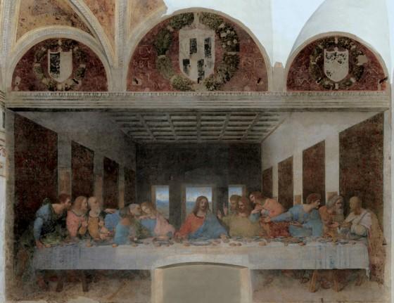 Bence Hajdu - Abandoned Paintings - Quadri classici privati della presenza umana
