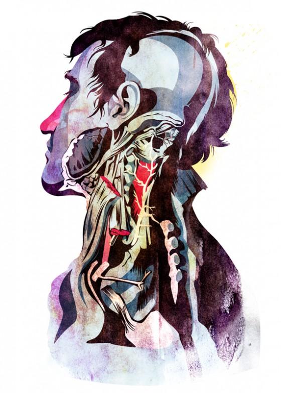 Alvaro Tapia Hidalgo - Anatomy